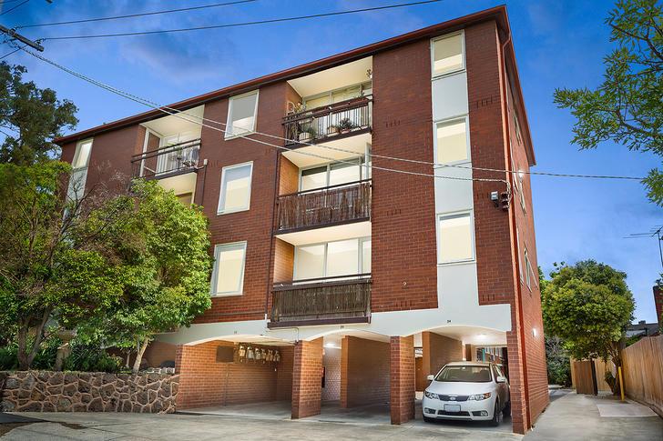 4/9 Canterbury Road, Toorak 3142, VIC Apartment Photo
