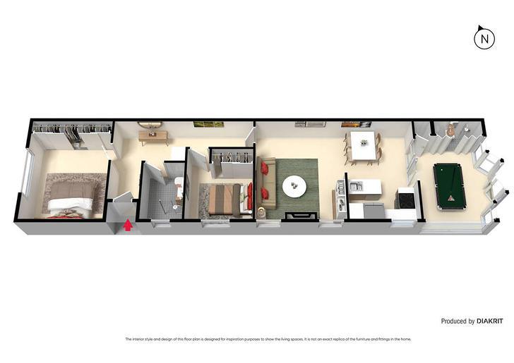 22 Ralston Street, South Yarra 3141, VIC House Photo