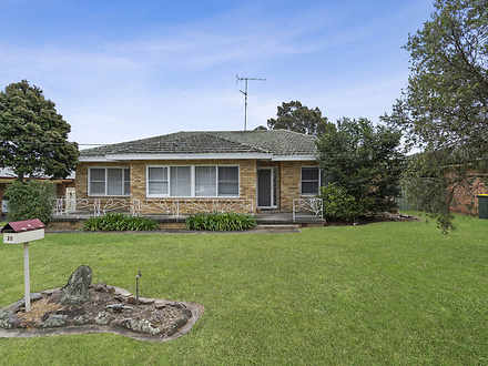 20 Wilson Crescent, Narellan 2567, NSW House Photo
