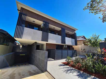 78 Consett Street, Concord West 2138, NSW Studio Photo