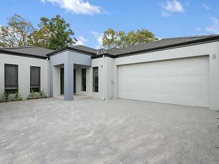 13A Aughton Street, Bayswater 6053, WA House Photo