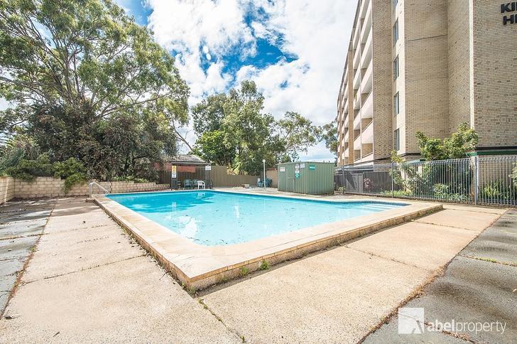 74/50 Kirkham Hill Terrace, Maylands 6051, WA Apartment Photo