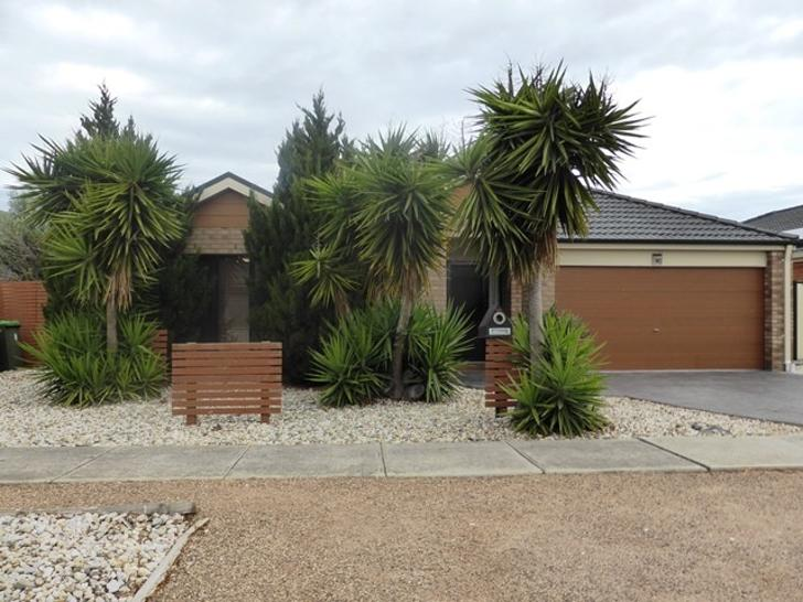 100 Lancaster Drive, Point Cook 3030, VIC House Photo