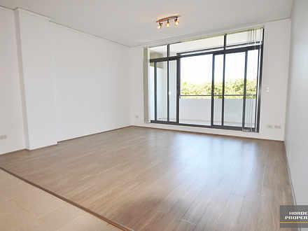 306/6 Belvoir Street, Surry Hills 2010, NSW Apartment Photo