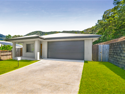63 Ainscow Drive, Bentley Park 4869, QLD House Photo