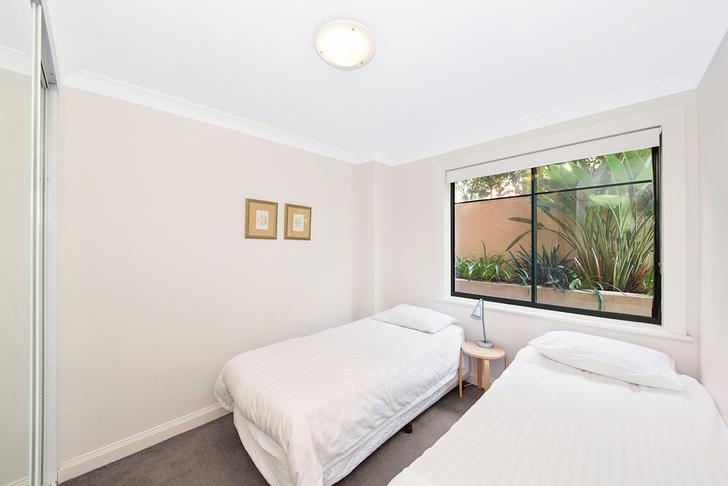 2/7-17 Sinclair Street, Wollstonecraft 2065, NSW Apartment Photo