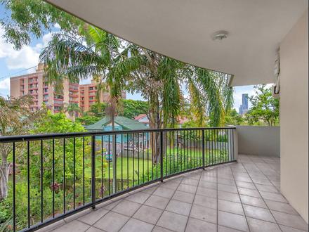 6/36 Griffith Street, New Farm 4005, QLD Apartment Photo