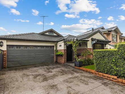23 Armine Way, Beaumont Hills 2155, NSW House Photo