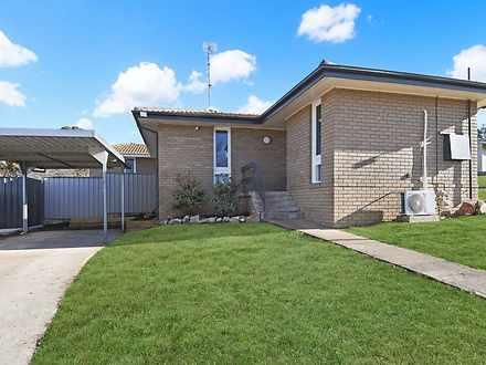 44 Havenhand Way, Mitchell 2795, NSW House Photo