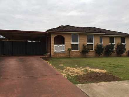 2 Tennison Avenue, Cambridge Gardens 2747, NSW House Photo