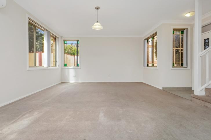 5/15-17 Grandview Street, Parramatta 2150, NSW Townhouse Photo