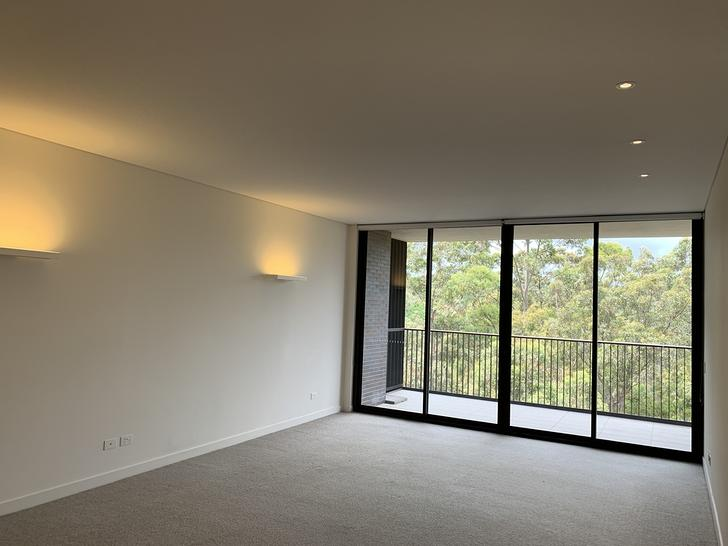 321/1 Tubbs View, Lindfield 2070, NSW Unit Photo