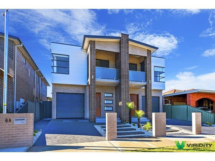 6 Mary Street, North Parramatta 2151, NSW Duplex_semi Photo