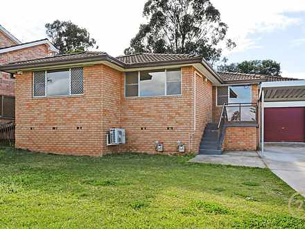 4 Bougainville Road, Glenfield 2167, NSW House Photo