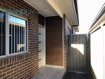 FLAT 1/245 Nivelle Road, Edmondson Park 2174, NSW Flat Photo