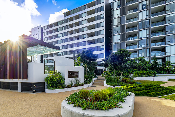 21107/320 320 Macarthur Avenue, Hamilton 4007, QLD Apartment Photo