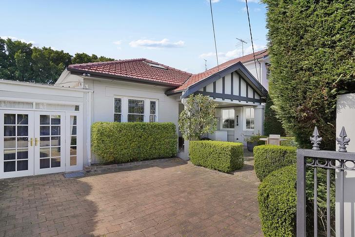 1 William Street, Randwick 2031, NSW House Photo