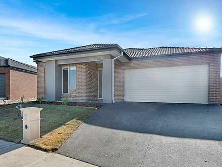 12 Carrick Street, Point Cook 3030, VIC House Photo