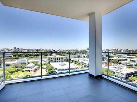 56/27 Manning Street, Milton 4064, QLD Apartment Photo