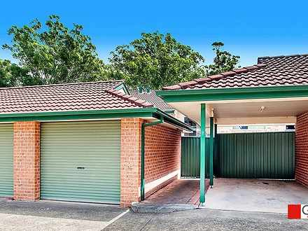 8/78-82 Jenkins Road, Carlingford 2118, NSW Townhouse Photo