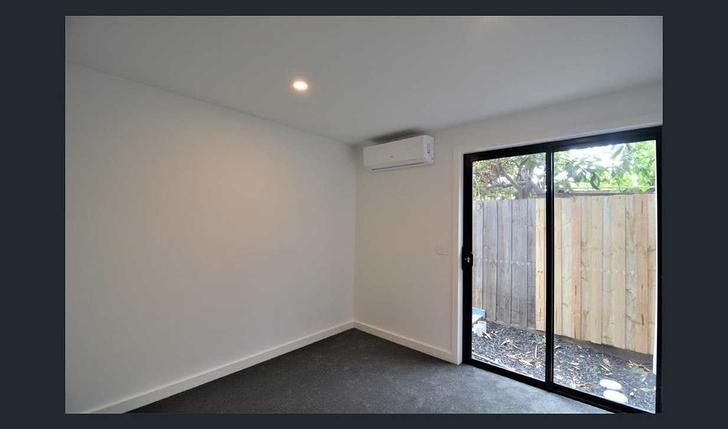 1B Aliwal Street, West Footscray 3012, VIC Townhouse Photo