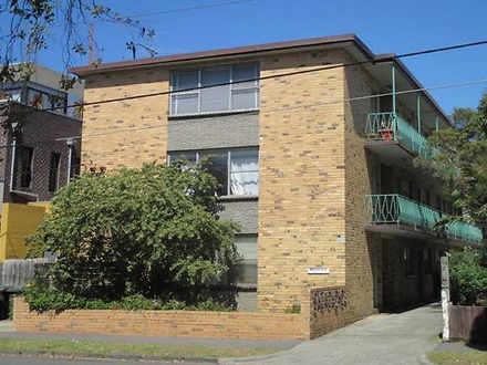 6/43 Spenser Street, St Kilda 3182, VIC Apartment Photo