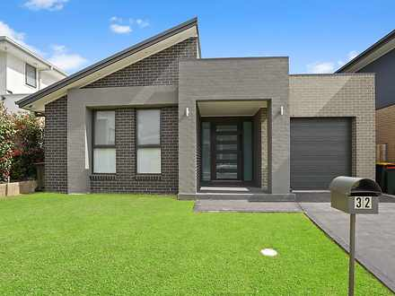 32 Kingsdale Avenue, Catherine Field 2557, NSW House Photo