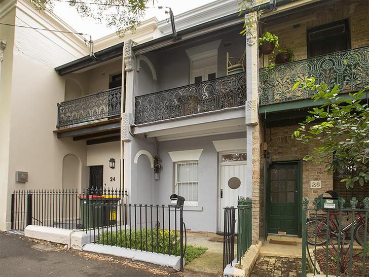 25 Bridge Street, Erskineville 2043, NSW Other Photo