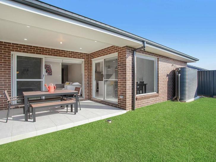 22 Oberon Street, Riverstone 2765, NSW House Photo