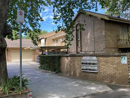 3/1 Plane Tree Way, North Melbourne 3051, VIC Townhouse Photo