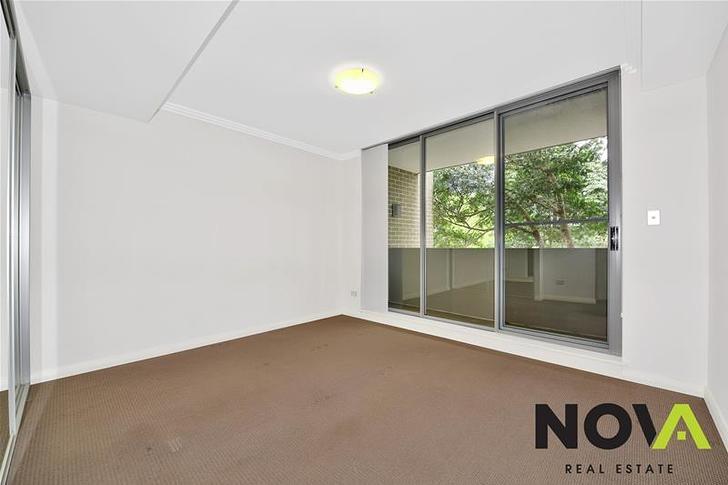 68/79-87 Beaconsfield Street, Silverwater 2128, NSW Apartment Photo