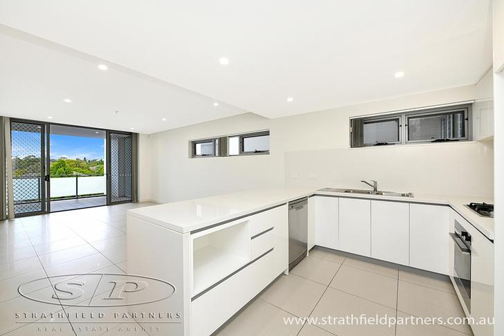 408/29 Morwick Street, Strathfield 2135, NSW Apartment Photo