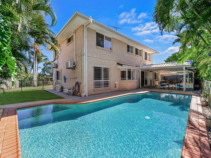 122 Bangalow Street, Bridgeman Downs 4035, QLD House Photo