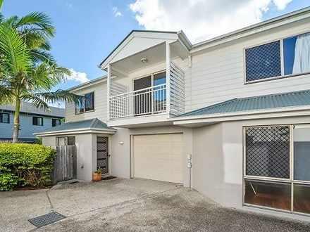 3/24 Robinson Street, Coorparoo 4151, QLD Townhouse Photo