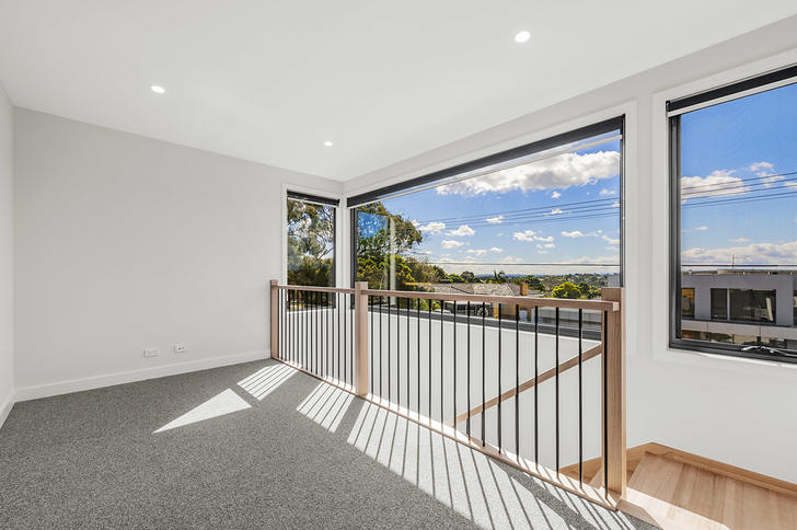 1/18 Champion Street, Doncaster East 3109, VIC Townhouse Photo
