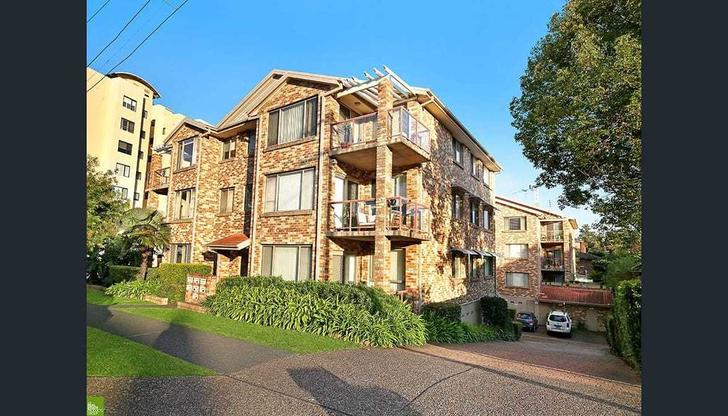 18/1 Campbell Street, North Wollongong 2500, NSW Unit Photo