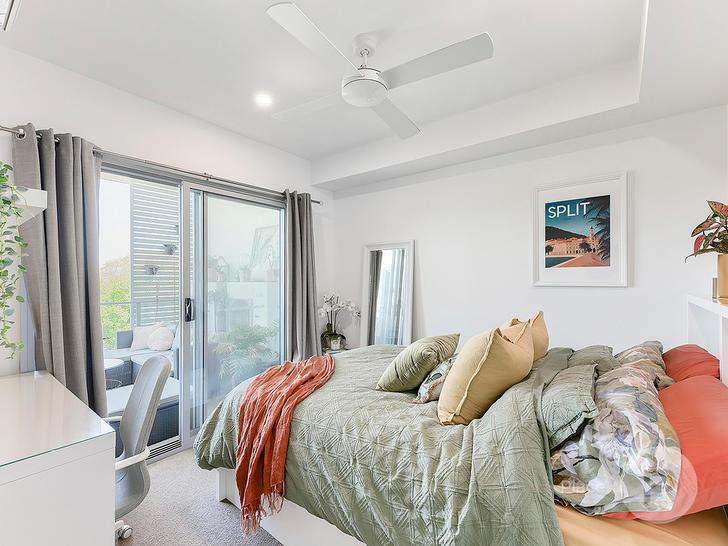 24/13 Fenton Street, Fairfield 4103, QLD Apartment Photo
