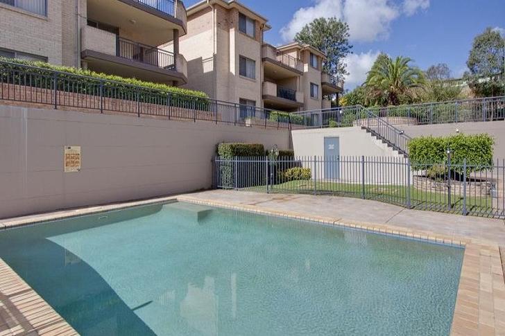 52/12-18 Conie Avenue, Baulkham Hills 2153, NSW Unit Photo