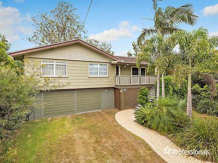 4 Pathara Crescent, Ferny Hills 4055, QLD House Photo