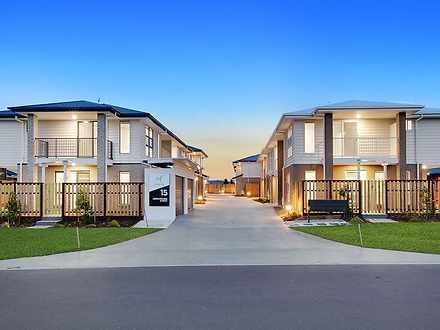 3 / 15 Abercrombie Street, Mango Hill 4509, QLD Townhouse Photo