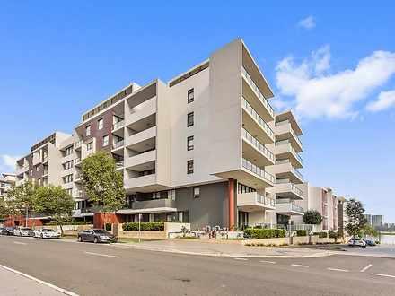 602/42 Shoreline Drive, Rhodes 2138, NSW Apartment Photo