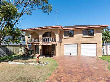 23 Hector Road, Holland Park 4121, QLD House Photo