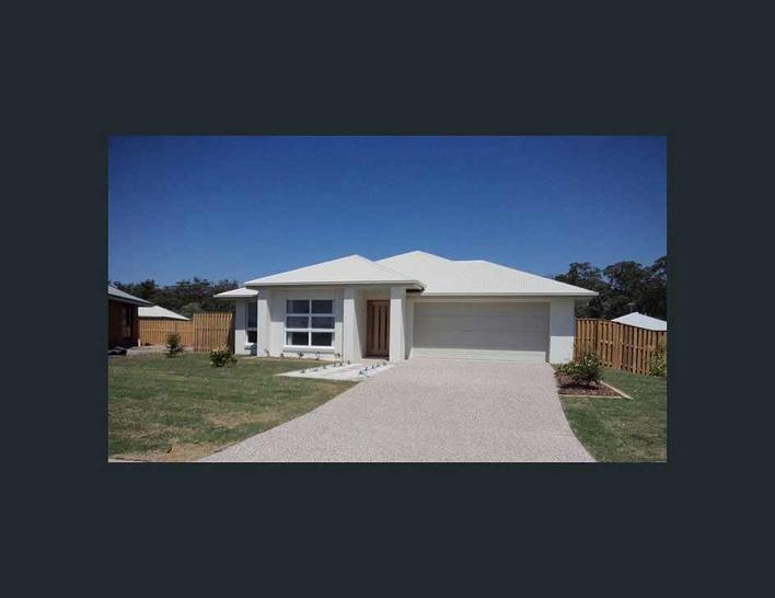 8 Carpenters Drive, Coomera 4209, QLD House Photo