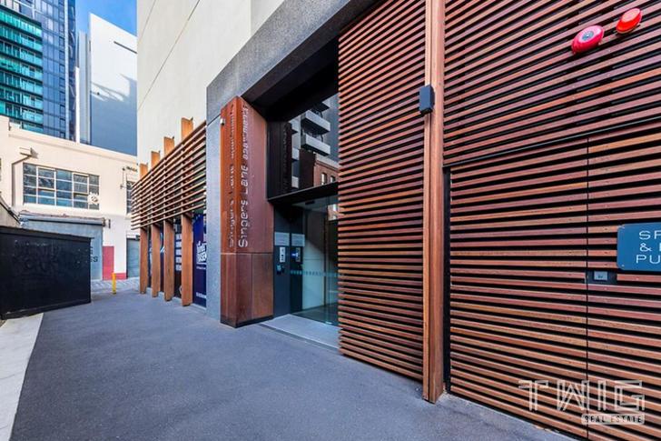 819/17 Singers Lane, Melbourne 3000, VIC Flat Photo