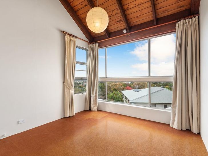 5/175 Jubilee Terrace, Bardon 4065, QLD Unit Photo