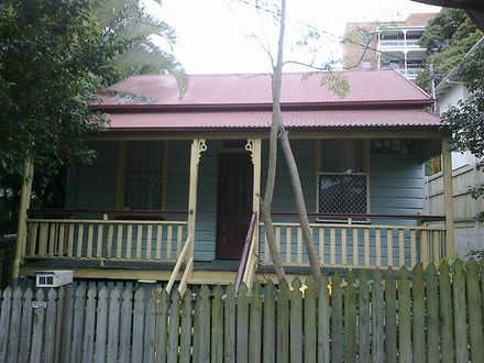 23 Bowler Street, Paddington 4064, QLD House Photo