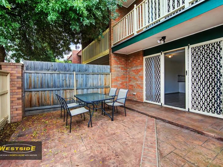1/48 William Street, St Albans 3021, VIC Townhouse Photo