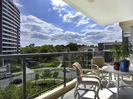528/1-3 Aqua Street, Southport 4215, QLD Apartment Photo