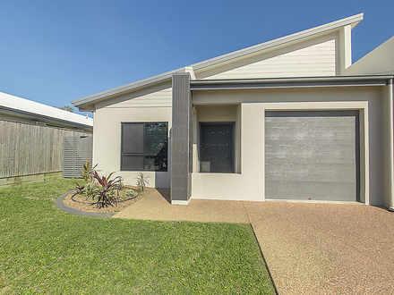 27A The Rocks Boulevard, Cosgrove 4818, QLD Duplex_semi Photo