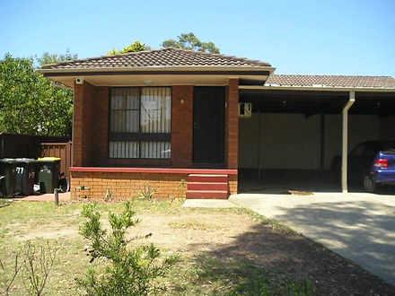 1/77-79 Parliament Road, Macquarie Fields 2564, NSW Villa Photo